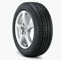 eff-a-flat: bridgestone launching driveguard run-flat replacement tires